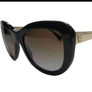 Versace polarized sunglasses model 4325